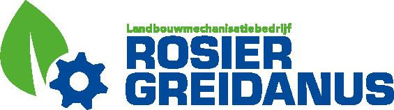 RosierGreidanus B.V. | Landbouwmechanisatiebedrijf